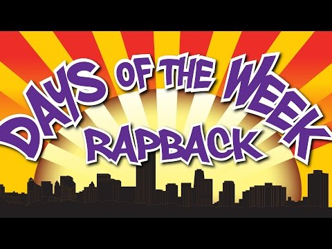 Vote No on : Days of the Week Song