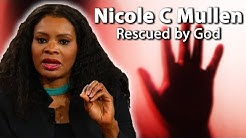 Nicole C Mullen On God's Rescue From 3 Years Of Abuse