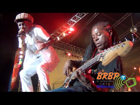 World Creole Music Festival 2014 - Saturday @BrBpTV