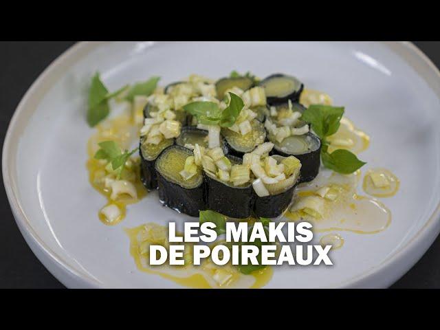 MAKIS DE POIREAUX by Gaël Orieux