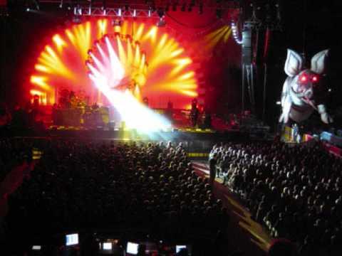Live In Gdansk //Pink-Floyd ru