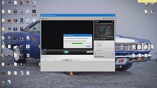 Windows 10 Anniversary Update Logitech WebCam/Skype Freezing Fix Guaranteed 100%
