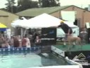 World record dog jumps over 25 feet!