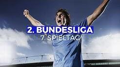 Fussball Heute am  27.09.2019 -  Hier kommt 1. und 2.  Bundesliga Live im TV oder Stream!