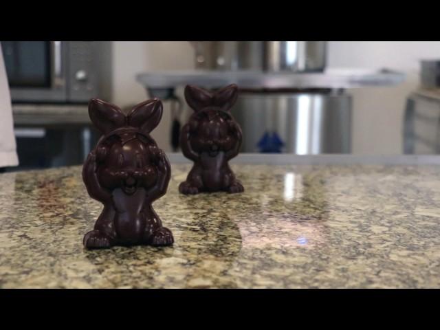 Tomric Open Bottom Moulds – Part 2