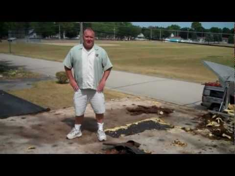 Flat Roof Repair Madison WI