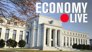 How a misguided Federal Reserve experiment deepened and prolonged the Great Recession | LIVE STREAM