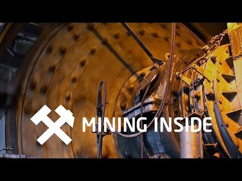 Bauma 2019   Mining