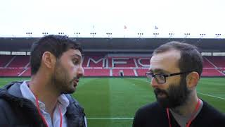 Middlesbrough 0 Aston Villa 1 - Matt Maher and Nathan Judah analysis