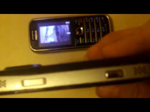 Nokia N79 vs Nokia 6233 (Audio test)