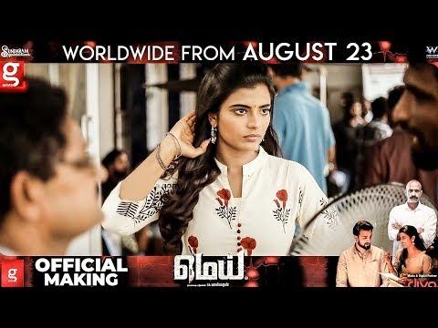 MEI Movie Making Secrets Revealed by Nicky Sundaram   Aishwarya Rajesh   RS 247