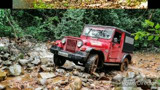 HOW TO JUMP START YOUR MAHINDRA THAR CRDE 4WD