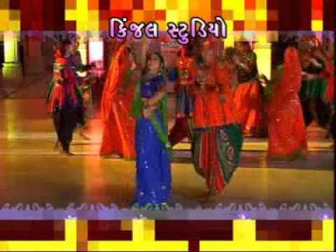 gujarati garba songs - aavo to ramvane (part-2) - album : aavo to ramvane