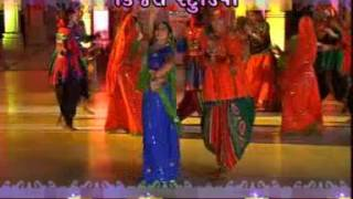 gujarati garba songs - aavo to ramvane (part-2) - album : aavo to ramvane