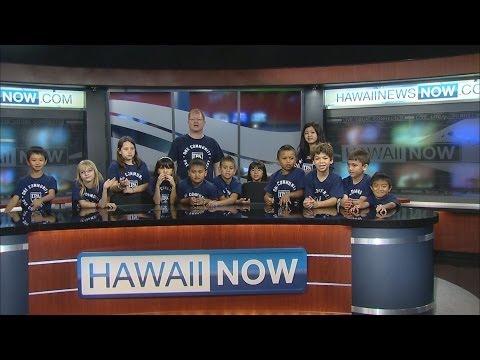 IPA Academy Hawaii - Hawaii News Now Studio Visit