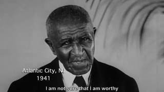 """struggle And Triumph: The Legacy Of George Washington Carver"""
