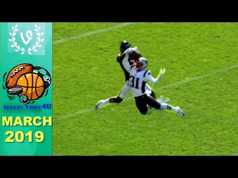 The BEST Sport Vines of MARCH 2019