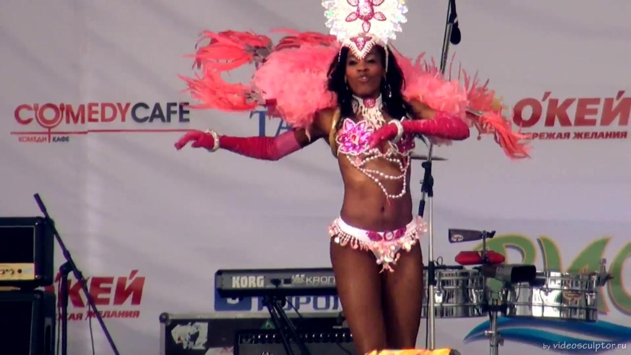 Бразильянки гордятся своими попами фото 569-537