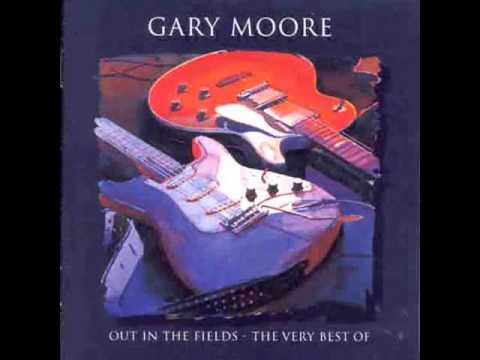 Клип Gary Moore - Midnight Blues