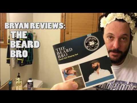 The Beard Bro Review - Bryan and Tanya