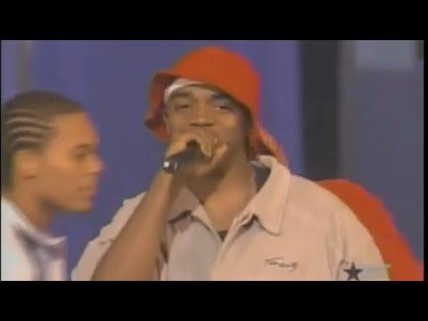 Trick Daddy - Take It To Da House feat. Trina, C.O., Money Mark Diggla - Live @ BET Awards