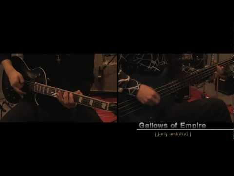 Dark Ambition Performance Clip - Gallows of Empire