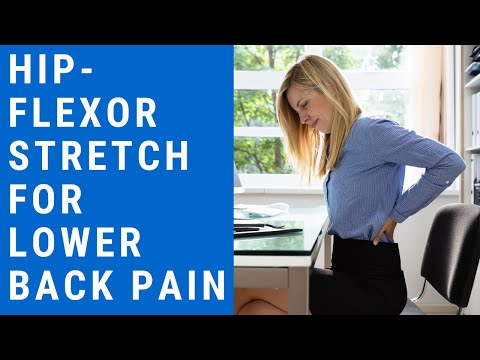 hqdefault - Lower Back Pain Lunges