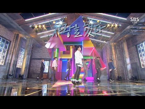 iKON - '사랑을 했다 (LOVE SCENARIO)' 0128 SBS Inkigayo