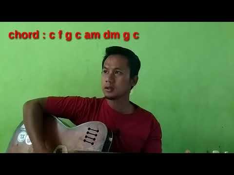 Kunci Gitar Rialdoni - Rindu