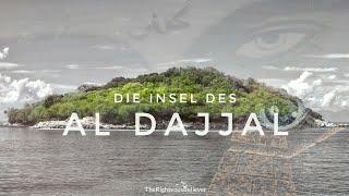 Die Insel des Al Dajjal - TRB