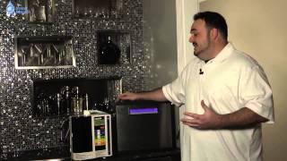 Water Ionizer: BEST 2 WATER IONIZER BRANDS COMPARED! Kangen Alkaline Water Ionizer - Enagic Reviews