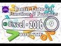 How to use COUNTIF function in excel Tamil Tutorial எக்செல் பார்முலா தமிழ் வகுப்புகள்