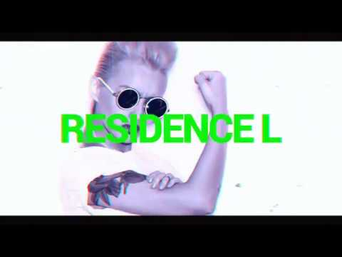 RESIDENCE L - Wanna Play Party 09/03/18