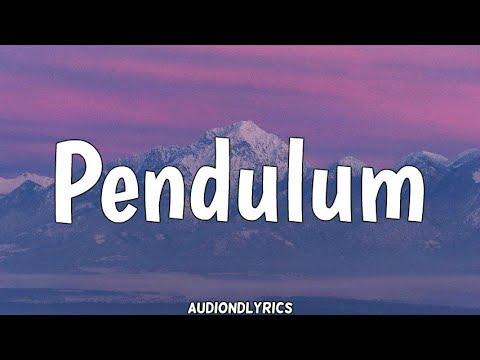 Katy Perry - Pendulum (Lyrics)