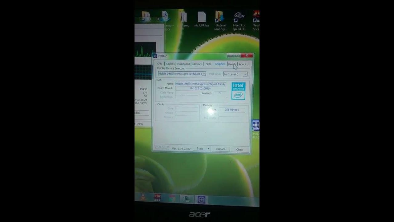 INTEL I943 940GML DRIVERS FOR WINDOWS XP