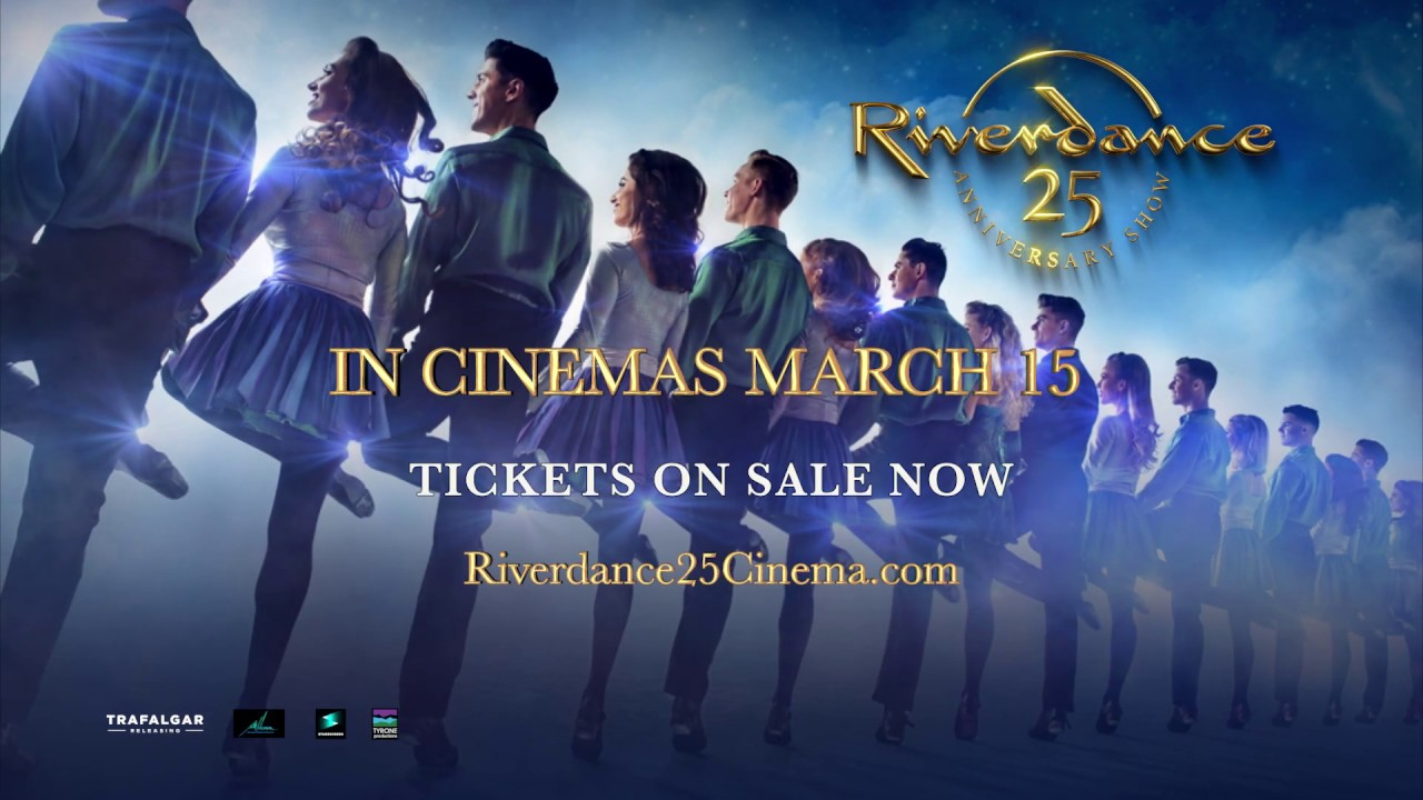 Sedona Film Fest presents 'Riverdance' 25th Anniversary March 13 & 14