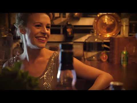 Great Gatsby Belgium - Teaser 2