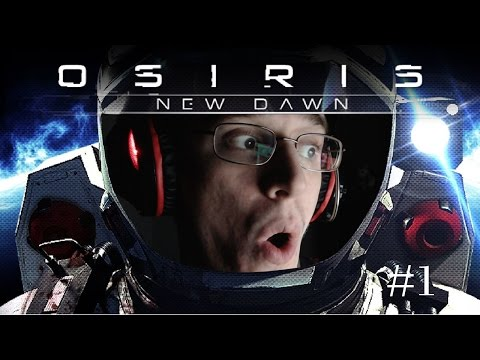 Osiris: New Dawn 1 - Our Very Own Woodhouse