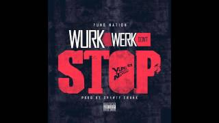 NEW! Yung Nation - Wurk Werk Don