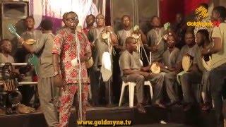 PASUMA'S PERFORMANCE AT #MadamSaje40YearsOnStage