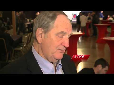 Bob Smith: Ted Cruz