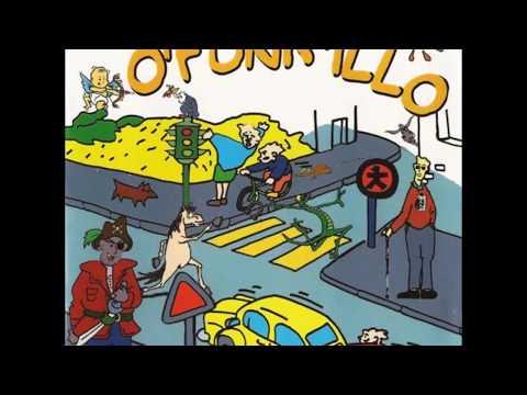 En el campito -  O'funk'illo