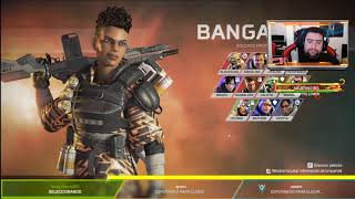 Apex Legends - Jugando sin team en pc (14/01/20)