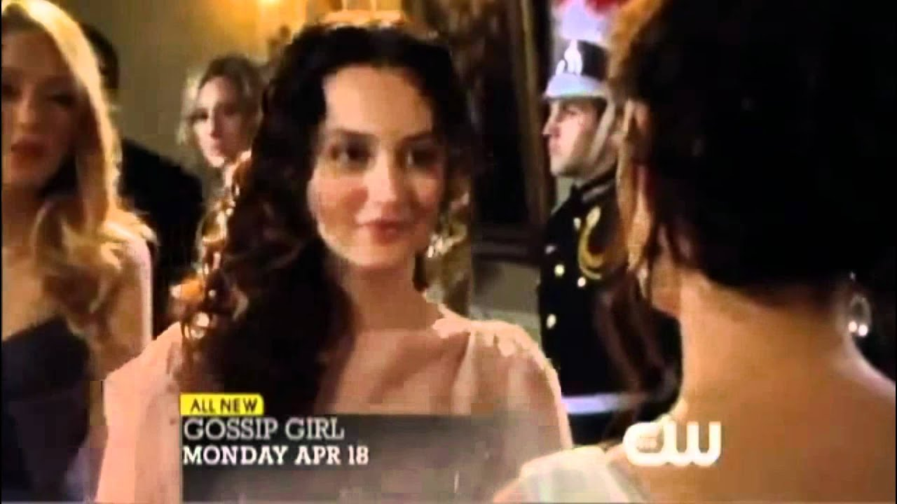 gossip girl 2007 trailer kings faith 2013