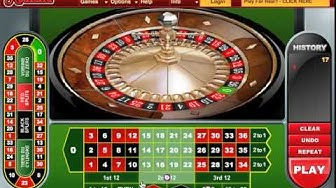 Free Play Roulette Ladbrokes