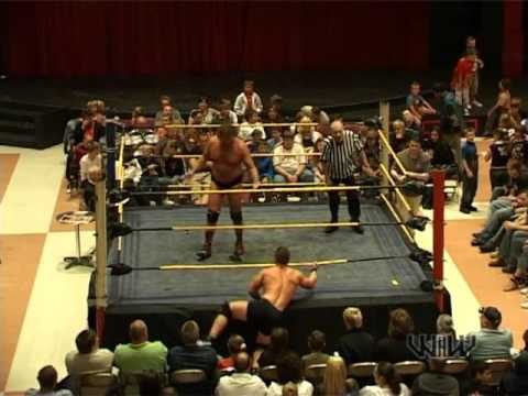 Sam Slam vs.  Tracy Smothers