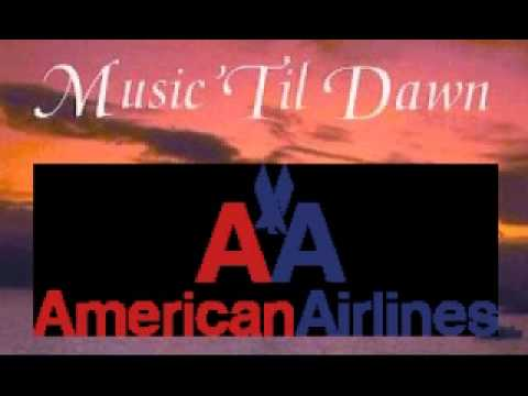"""Music 'Til Dawn"" Theme: ""That's All""-Original  version (complete)-  Sy Mann and his orchestra"