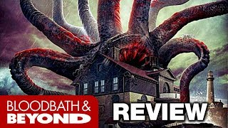 Grabbers (2012) - Movie Review