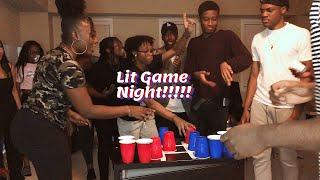 LIT GAME NIGHT: PRE-QUARANTINE EDITION