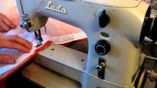 Бортик в детскую кроватку своими руками: выкройка и видео-подборка